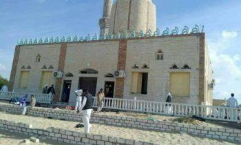 Беспилотники уничтожили 15 террористов, причастных к атаке в мечети