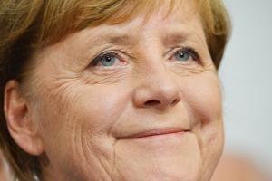 Ангела_Меркель