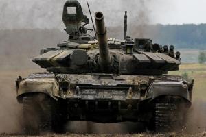 танк-т-72