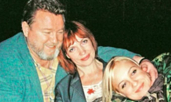 Любовница Михаила Евдокимова оправдалась за многолетнюю связь с ним