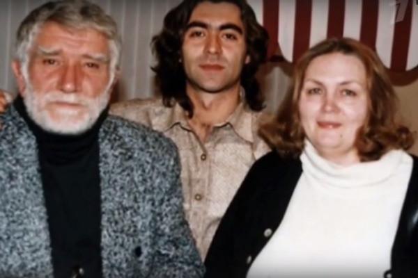 Армен Борисович не общался с сыном почти 20 лет