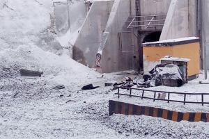 взрыв-рудник