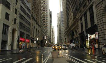 Подозреваемый во взрыве в Нью-Йорке не имел криминального прошлого – СМИ