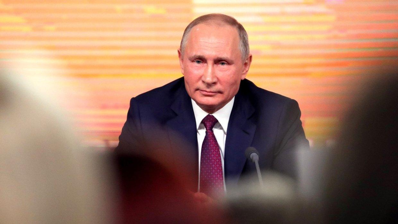 Сторонникам «Команды Путина» предложили выбрать символику движения