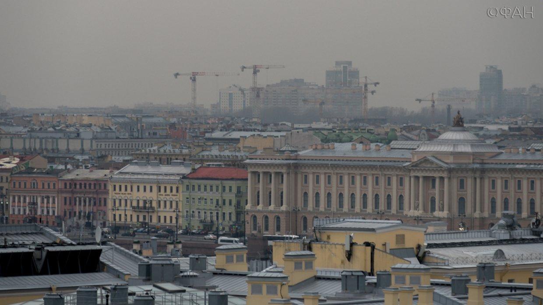 Петербуржцев предупредили о надвигающихся холодах