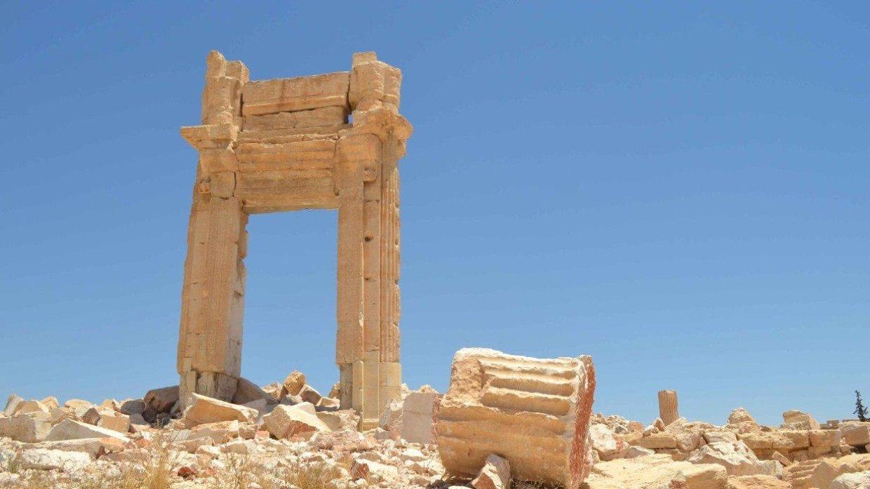 Сирия: около 120 христианских храмов в САР нуждаются в восстановлении