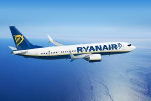 Лоукостер Ryanair проводит большую распродажу билетов