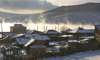 Скупка земельных участков и  недвижимости на Байкале китайскими инвесторами вызывает возмущение у россиян