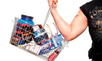 Спортивное питание и добавки — «помощники» спортсмена