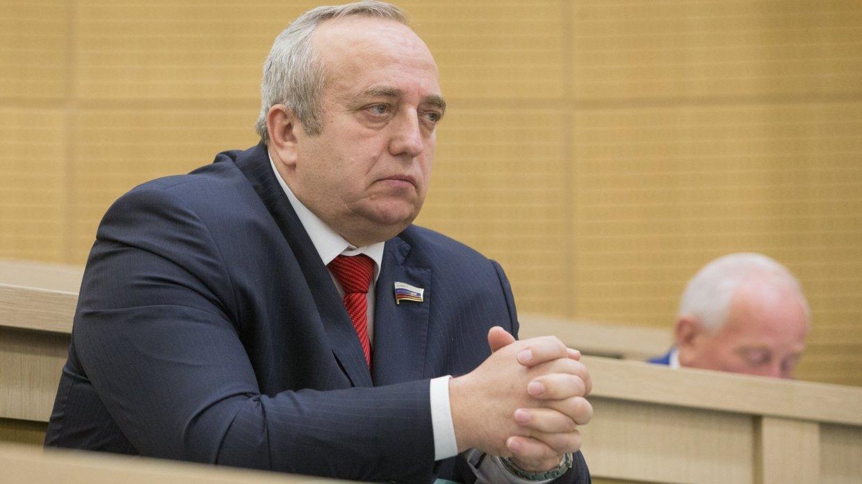 Украина тиражирует «самые неприглядные страницы» советского прошлого— Клинцевич
