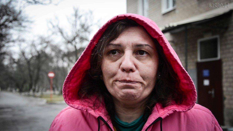 Вернувшаяся из плена женщина подхватила в украинском СИЗО туберкулез
