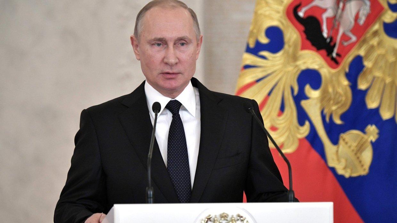 Штаб Путина планирует сдать в ЦИК вторую часть списка доверенных лиц до конца января