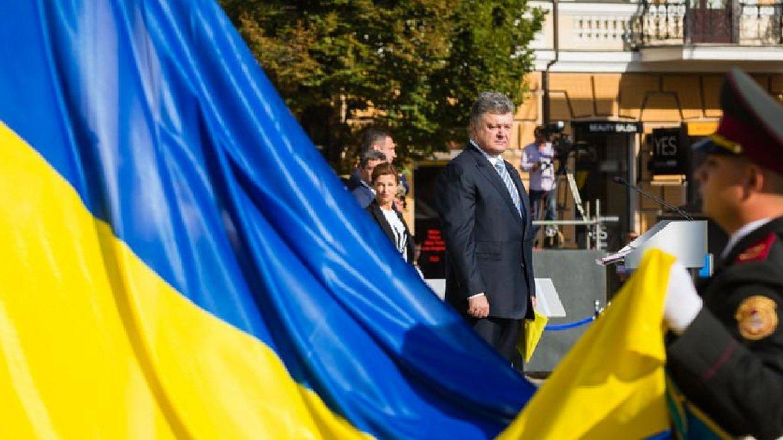Le Figaro назвал Порошенко и его соратников «умелыми и ловкими лжецами»