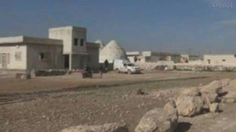 Сирия: нарушения перемирия на протяжении суток фиксировались в Идлибе и Дамаске