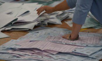 Выборы-2018: ЦИК РФ составил рабочий блокнот в помощь зарубежным участковым комиссиям