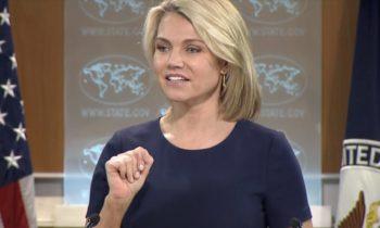 Сирия: Госдеп США призвал Турцию воздержаться от военной операции в районе Африн