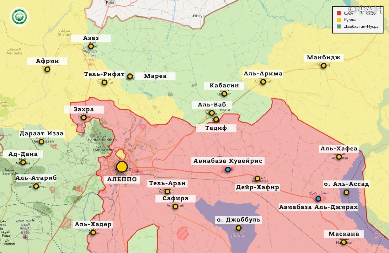 Сирия новости 19 января 22.30: ИГ выбило «Тахрир аш-Шам» с северо-востока Хамы, в Дейр-эз-Зоре погибло 12 бойцов SDF