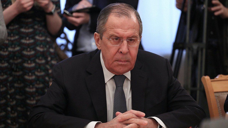 Лавров: США всерьез формируют альтернативные органы власти в Сирии