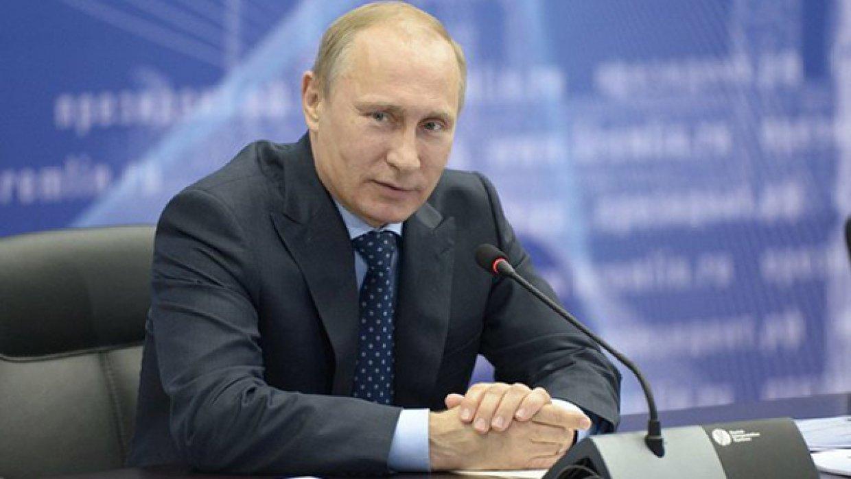 Названы имена сопредседателей штаба Путина в Псковской области