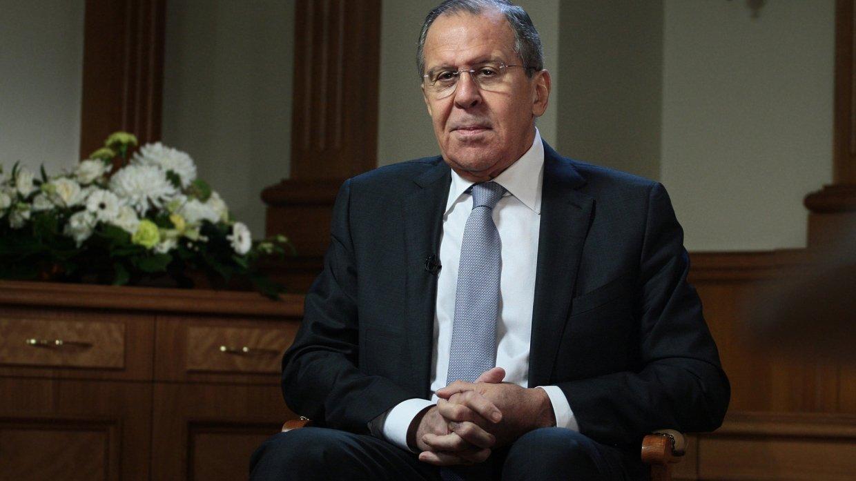 Лавров: Коалиция во главе с США по-прежнему не борется с «Джебхат ан-Нусрой» в Сирии