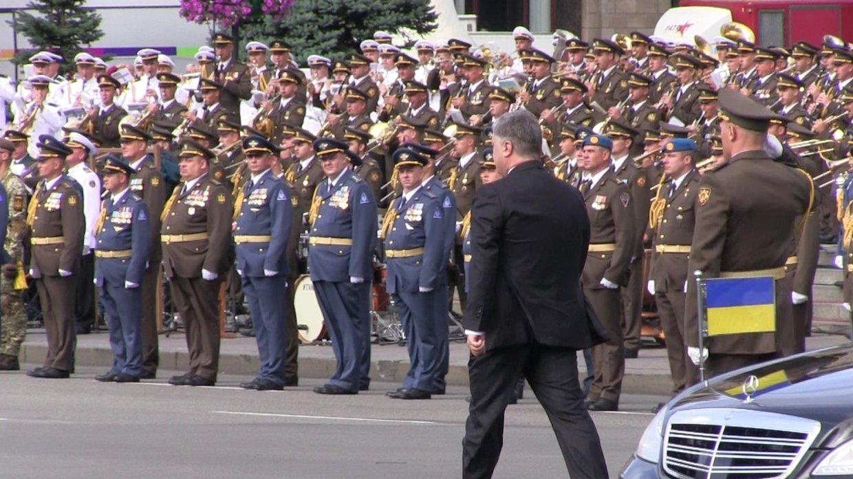 «А нас спросили?»: немецкий эксперт объяснил Украине ее «перспективы» в НАТО