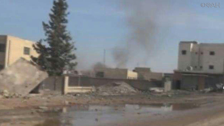 Сирия: нарушения перемирия в Идлибе зафиксировали Россия, Иран и Турция