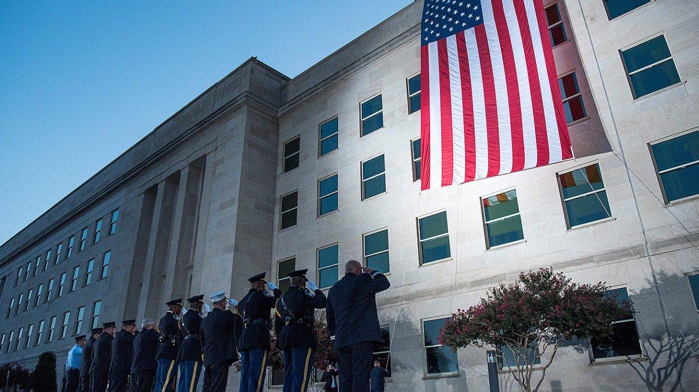 Пентагон потребовал больше денег на «долговременное соперничество» с Россией
