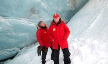 Москва приступила к формированию региональных властных структур в Арктике