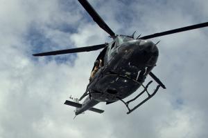 Крушение вертолета в Мексике: на борту находились глава МВД и губернатор штата Оахака