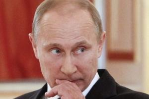 «Все кладбища переполнены молодыми парнями», — смелый российский десантник обратился к Путину