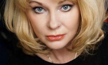 Вдова Евстигнеева Ирина Цывина отказывается выходить замуж за любовника
