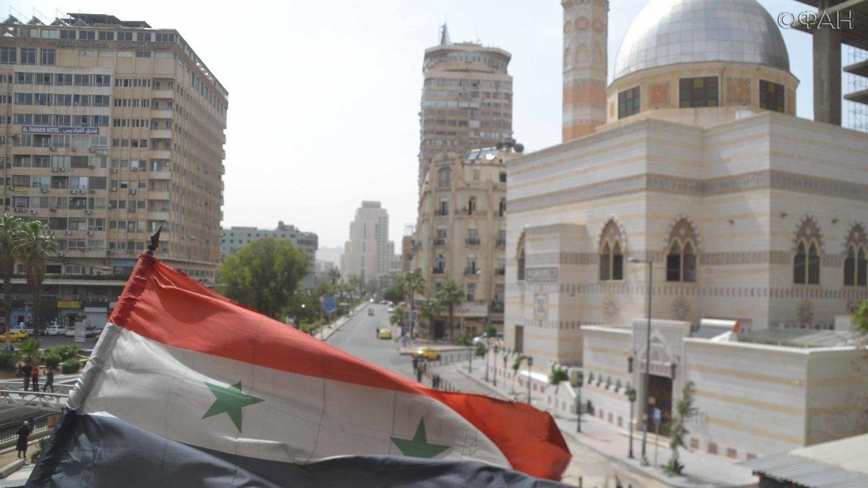 Сирия: боевики за 20 дней выпустили по Дамаску около 1000 мин и снарядов — Джаафари