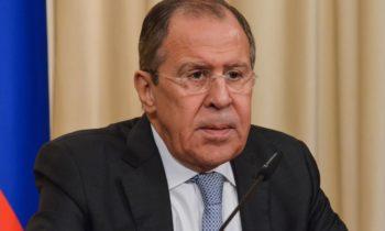 Лавров: США не изменили планов по созданию «сил безопасности границы» в Сирии