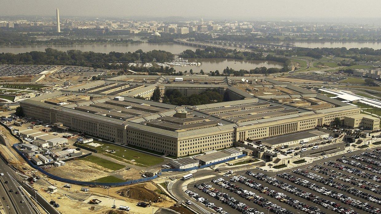 В Пентагоне не знают, попали ли россияне под удар коалиции США в Сирии