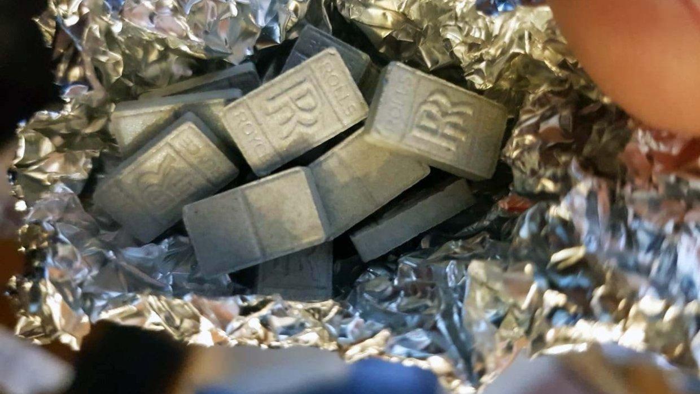 Спецслужбы России иАргентины перекрыли крупный канал наркотрафика