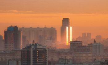 Пик холодов в Москве придется на последние дни февраля