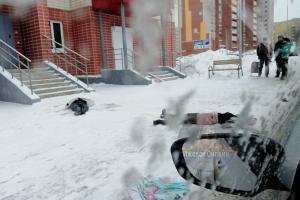В России две сестры из-за ссоры с мамой спрыгнули с крыши многоэтажки, оставив предсмертное видео в соцсети (18+)