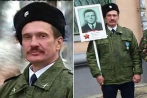 В российской Рязани похоронили казака, который «съездил в отпуск» в Сирию