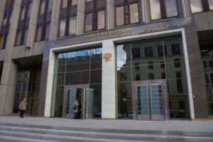В Москве серьезные ожоги получил мужчина, метавший «коктейли Молотова» у здания Совфеда