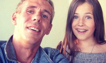 Дочь Алексея Панина грубо отзывается о собственной матери