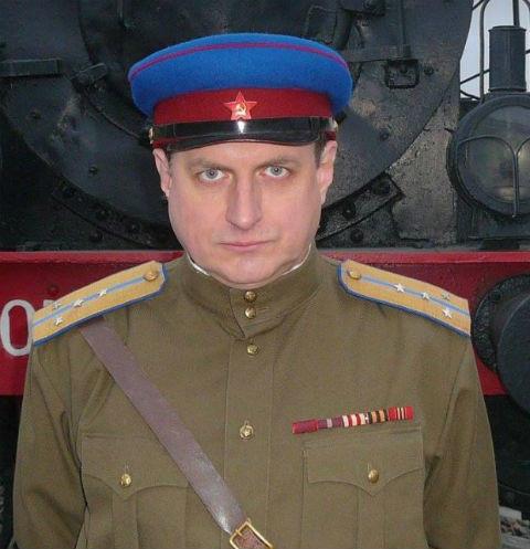 Олег Граф