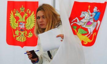 Никаких надежд на либеральные реформы в путинской России нет