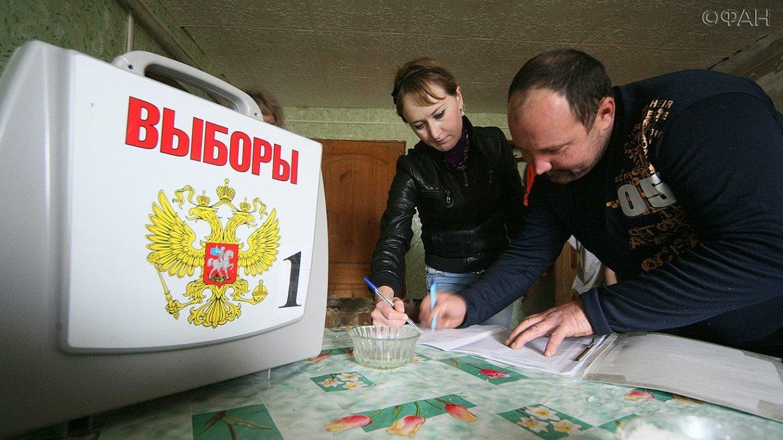 ВЦИОМ: интерес к выборам растет с каждым днем. ФАН-ТВ