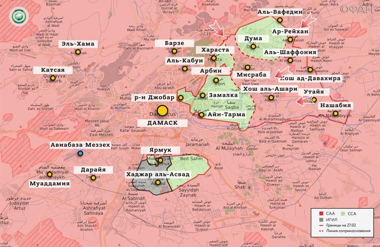 Сирия новости 13 марта 22.30: несколько человек пострадало при взрыве в Идлибе, в Алеппо возобновились бои между «Ан-Нусрой» и «Джебхат Тахрир Сурия»
