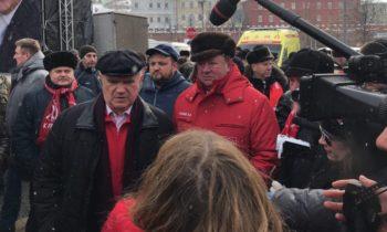 В КПРФ рассказали, кто продолжит руководить партией после выборов