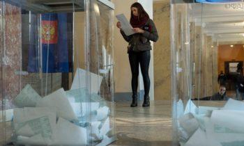 Наблюдатель из США: Выборы в России были честными и открытыми