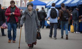 Вторая мировая война все еще преследует Россию: снижение численности населения оказывает давление на экономику