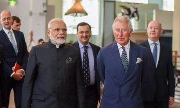 Индия вслед за Британией осудила Россию за приписываемое России отравление Скрипаля