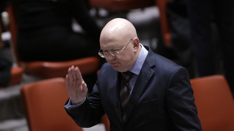 Небензя предложил экспертам ОЗХО срочно прибыть в Сирию, чтобы расследовать инцидент в Думе