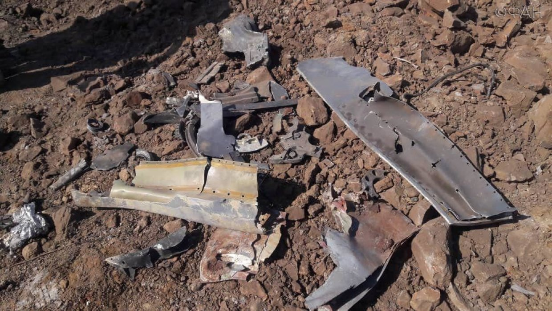 Военный эксперт высоко оценил эффективность сирийских ПВО при ракетном ударе США
